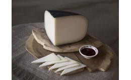 Твердый сыр из козьего молока  Бикоз ТМ  Добра ферма 250г