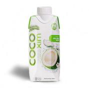 Кокосовая вода Cocoxim 330 мл