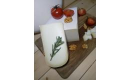 Сыр из козьего молока  полутвердый классический, Лагідна козочка, 200г