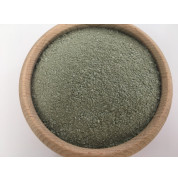 Глина зеленая молотая Мел-ок 1кг