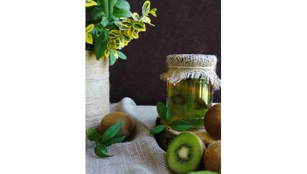 Скидка 15% на мед с орехами и сухофруктами от ТМ Эко-медок