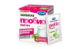 Закваска пробиойогурт (симбилакт) Vivo 1 пакетик
