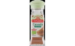 Корица молотая органическая Cannamela 42г