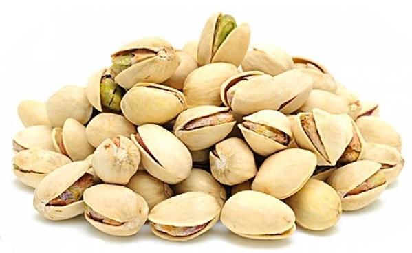 Орехи фисташка Америка подсоленные Smart Food