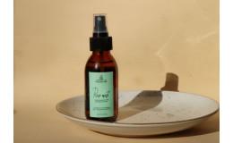 Тоник противовоспалительный для жирной и проблемной кожи Pure mist Ptichkin Sad 100мл