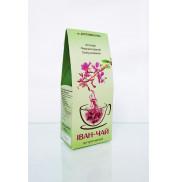 Иван чай Кипрей двойной ферментации гранулированный Зоряний гай 100 г