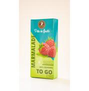 Мармелад Pate de fruits Малина Сладкий мир 120 г