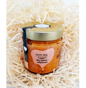 Крем-мед годжи-миндаль-абрикос, BDJO.honey 300г