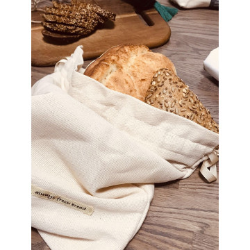 Мешочек для хранения хлеба