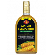 Масло кукурузное Агросельпром 500 мл
