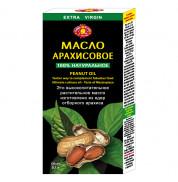 Масло арахисовое Агросельпром 100 мл