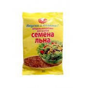 Семена льна в пакете Агросельпром 100 г