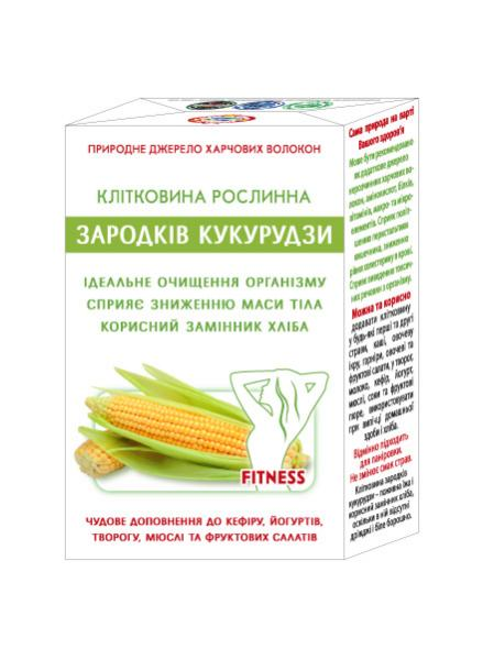 Клетчатка зародышей кукурузы Агросельпром 190 г
