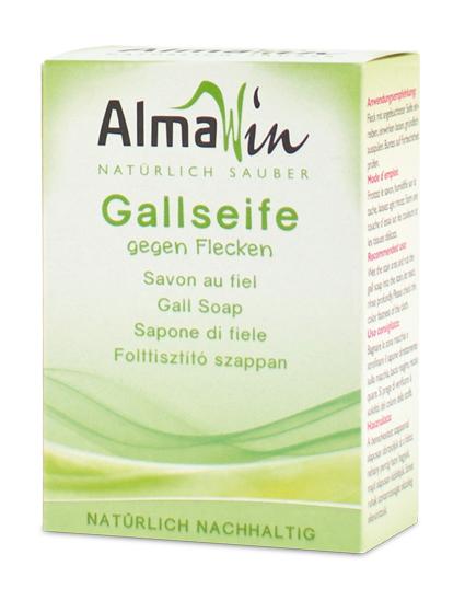Мыло жёлчное Almawin 100 г