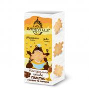 Печенье галетное Bakeville с мёдом и корицей