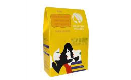 Протеин Vegan конопляный-соевый изолят-чиа Healthy Women 300 г
