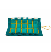 Мешочки для покупок из сетки с органайзером Bilka 5 шт