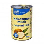 Молоко кокосовое Terrasana 400 г