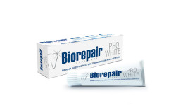 Зубная паста «PRO White » Biorepair 75 мл