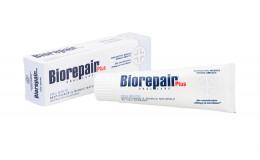 Зубная паста «PRO White Plus » Biorepair 75 мл
