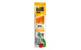 Мармелад без сахара яблоко-манго-тыква-чиа Bob Snail 38 г