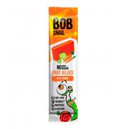 Мармелад без сахара яблоко-морковь Bob Snail 38 г