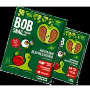 Пастила Яблоко с мятой Bob Snail