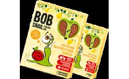 Пастила Яблоко - груша Bob Snail