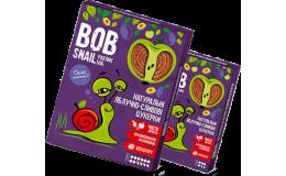 Пастила Яблоко - слива Bob Snail