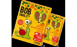 Пастила Яблоко - тыква Bob Snail