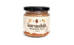 Миндальная паста Burunduk