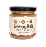 Паста из орехов фундука Burunduk