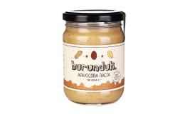 Арахисовая паста классическая Burunduk