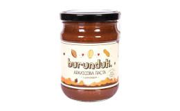Арахисовая паста Шоколадная Burunduk