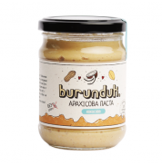 Арахисовая паста с кокосом Burunduk
