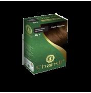 Краска для волос Хна органик цвет Каштан Chandi 100 г