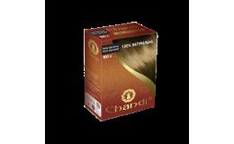 Краска для волос Хна лечебная цвет Светло-коричневый Chandi 100 г