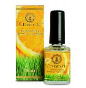 Масло для ногтей Апельсин и Лемонграсс Chandi 10 мл