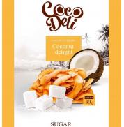 Кокосовые чипсы Coco Deli