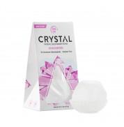 Дезодорант на блюдце без запаха Crystal 140 г