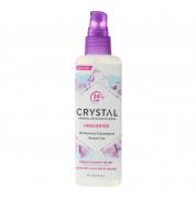 Дезодорант-спрей без запаха Crystal 118 мл