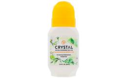 Дезодорант роликовый с ароматом ромашки Crystal 66 мл