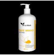 Мыло жидкое Цитрусовое настроение De La Mark 500 мл