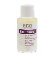Ополаскиватель для полости рта с черным тмином Eco Cosmetics (концентрат) 50 мл