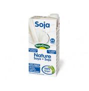 Молоко соевое без сахара NaturGreen 1 л