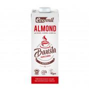 Молоко миндальное Бариста EcoMil 1 л