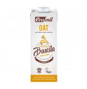 Молоко овсяное Бариста EcoMil 1 л