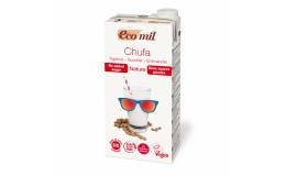 Молоко земляного ореха чуфа без сахара EcoMil 1 л
