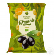 Палочки кукурузные органические оливковые Экород 70 г