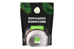 Мука кокосовая органическая Экород 200г